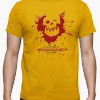 Camiseta Waaagh!